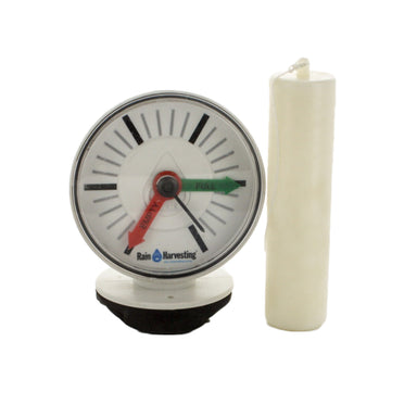 Atlantic Water Gardens - RHTG - Tank Gauge