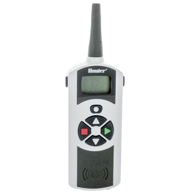 Hand-held transmitter only