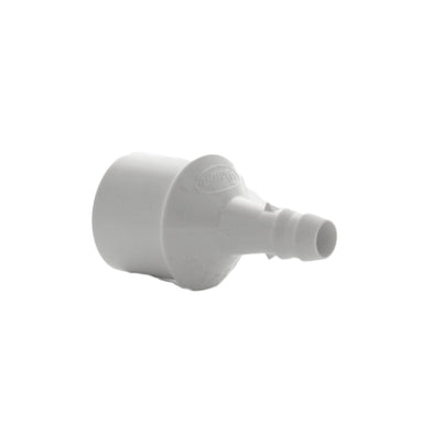 "Dawn - SC-131 - DAWN PVC Glue Fitting: 1"" Spigot x 3/4"" Hub to Swing"
