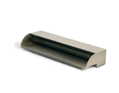 Atlantic Water Gardens ColorFall Stainless Steel Scupper 24""