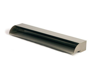 Atlantic Water Gardens ColorFall Stainless Steel Scupper 36""