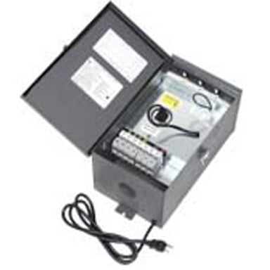 HADCO - TC654-15 - 12-15V Multi-Tap Transformer, 600W