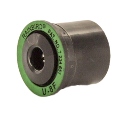Rain Bird - U8F - 8' Spray Nozzle, 360 Degrees