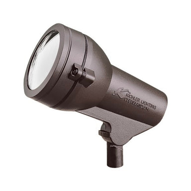 Kichler - 15231AZT - Kichler 120V Accent TA Bronze Medium