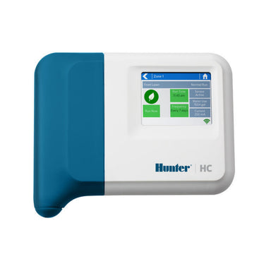 Hunter - HC1200I - Hydrawise 12-station Indoor-Mount Wi-Fi Controller