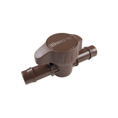 Hunter - PLDBV - Barbed Valve - 17 mm