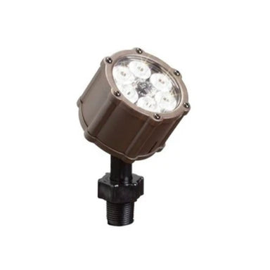 Kichler - 15742AZT - Kichler 12V Accent TA Bronze Medium