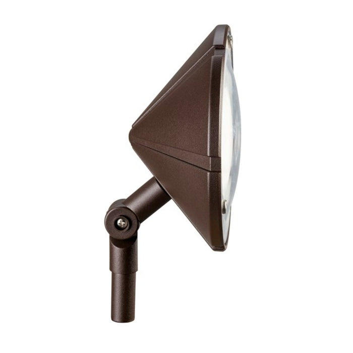 Kichler - 15361AZT - TA Bronze Wedge S8