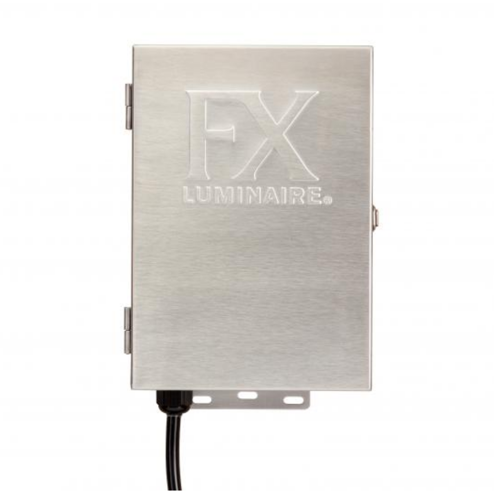 FX - DX300SS - DX 300W Stainless Steel Transformer