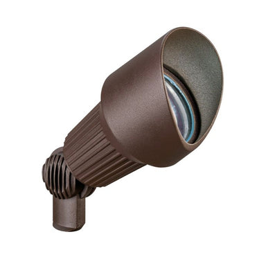 Kichler - 15309AZT - 12V 1 LED Accent Light, TA Bronze