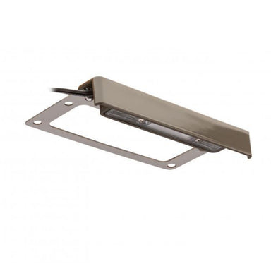 FX - LF1LEDBZ - LF LED Wall Light, 1LED, Bronze Metallic
