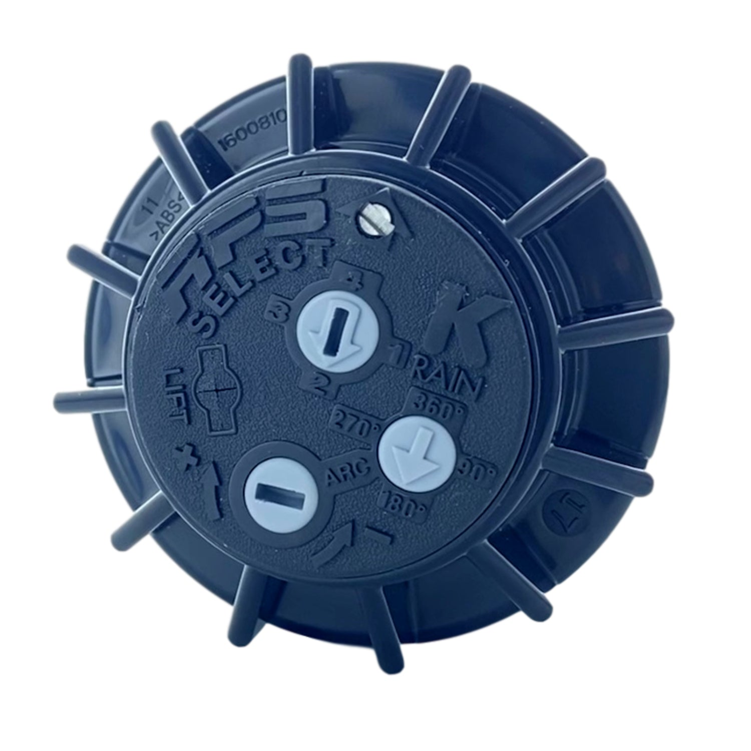 "K-Rain - 60003-CV - RPS Select™, Adjustable Arc Rotor, 3/4"" Inlet"