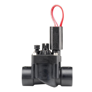Hunter - PGV-101G -  PGV Series Globe Valve, with Flow Control (Female x Female)