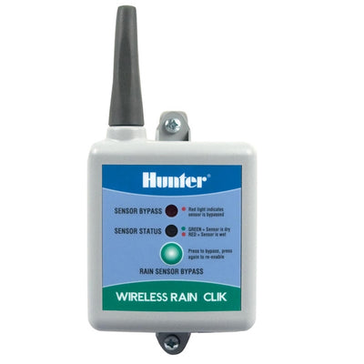 Hunter WRCLIK Wireless Rain Sensor