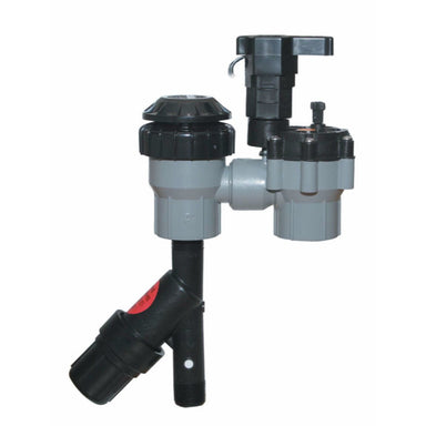 Rain Bird - XACZ-075-PRF - XACZ Low Flow Control Zone Kit with 3/4 in. Anti-Siphon Valve and 3/4 in. 30 psi PR RBY Filter