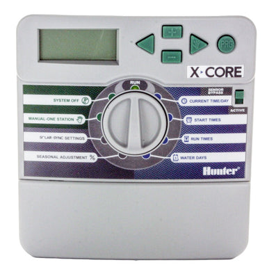 Hunter - XC200I - 2-Station Indoor Controller