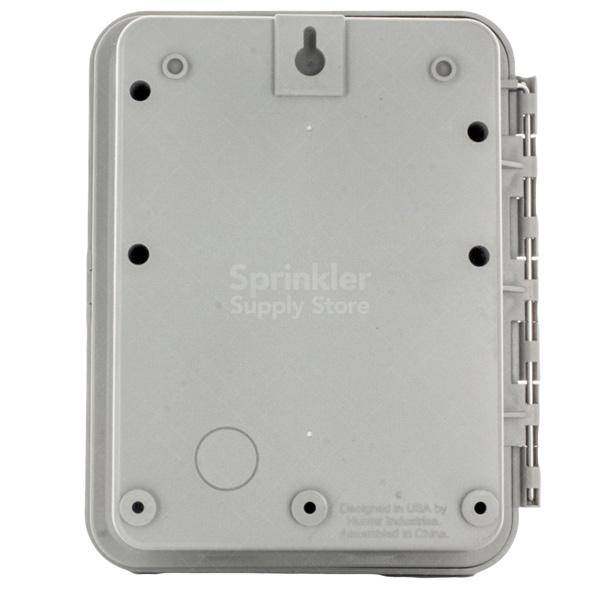 Hunter - XCH600 - 6-Station Indoor/Outdoor Controller