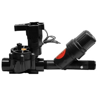 "Rain Bird - XCZ075PRF - 3/4"" Low Flow Valve with 3/4"" PR RBY Filter"