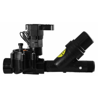 Rain Bird - XCZLF-100-PRF - XCZ Low Flow Control Zone Kit with 1 in. Low Flow Valve and 1 in. 30 psi PR RBY Filter