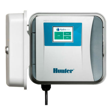 Hunter - HPC-400 - Pro-C Hydrawise Modular Base Unit Indoor Wi-Fi Controller 4 Station