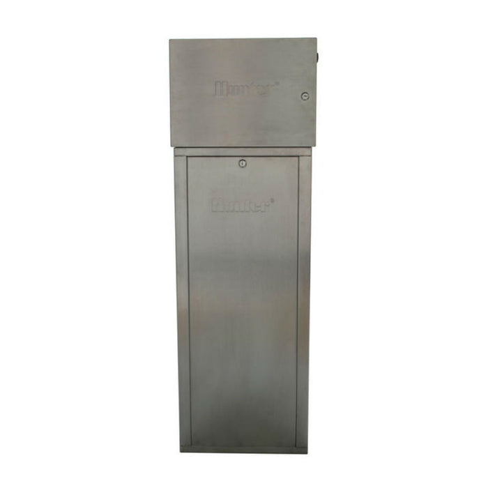 Hunter - PED-SS - Stainless Steel Pedestal For ICC/ACC