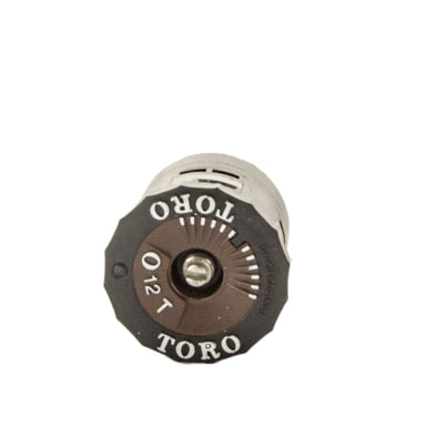 Toro - O-T-12-Q - 12-Q Nozzle w/Screen, Toro Threaded