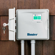 Hunter - PHC-600-I - Pro-HC Indoor Wi-Fi Smart Controller with Hydrawise 6 Station