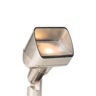 FX - PBZD3LEDDG -PB 3LED Up Light with ZD, Desert Granite