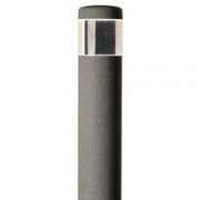 FX - PMZD6LEDBZ -PM 6LED Path Bollard with ZD, Bronze Metallic