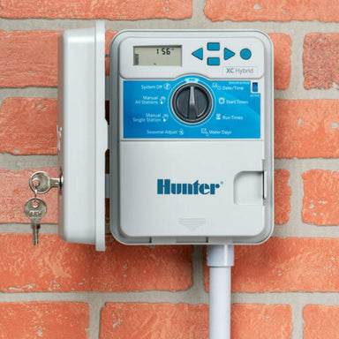 Hunter - XCH-1200 - X-Core Hybrid Indoor/Outdoor Controller 12 Station