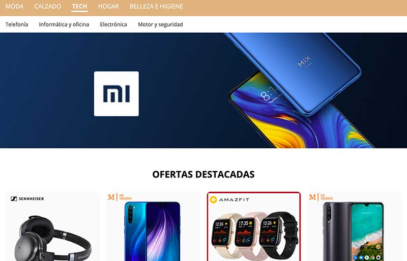 huawei p smart o xiaomi redmi note 7