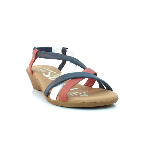 Oh My Sandals 4015