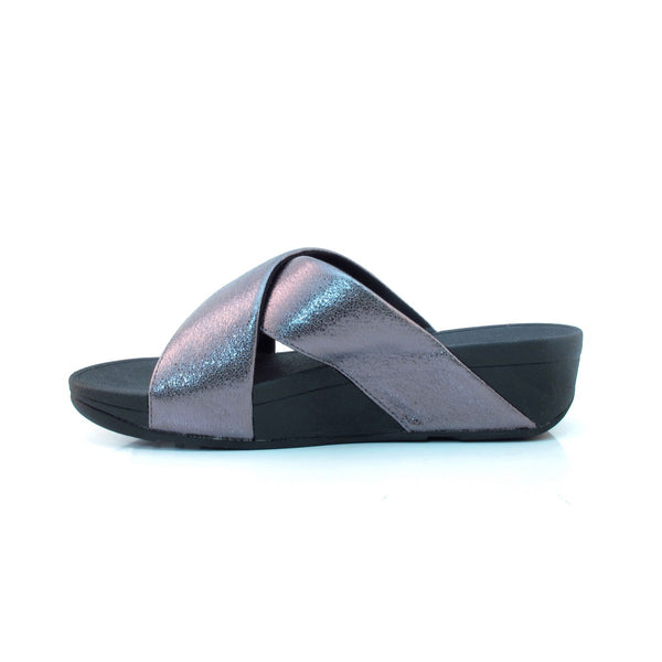 FitFlop Lulu Metal Slide