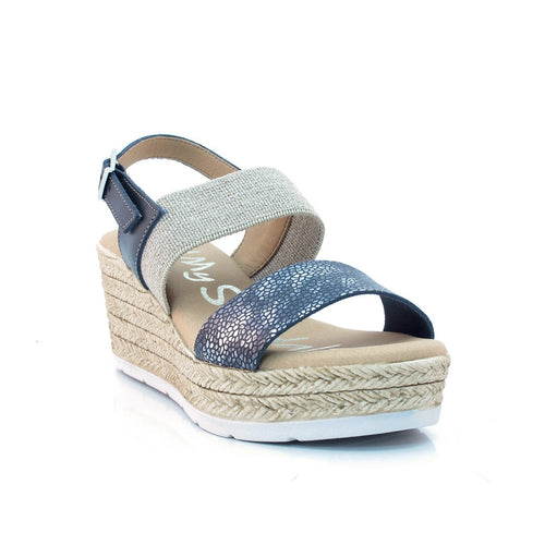 Oh My Sandals 4358