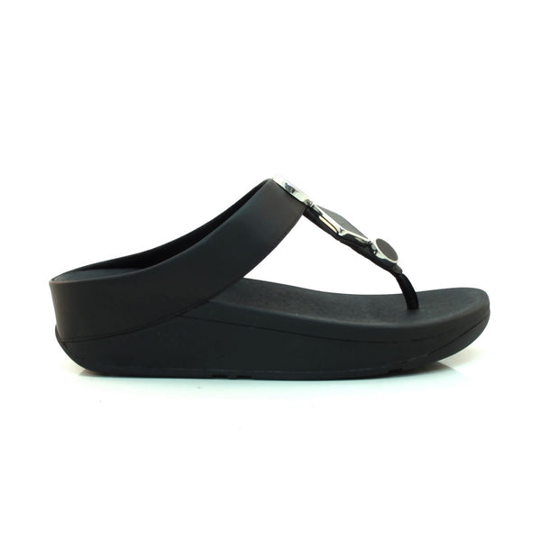 FitFlop Leia Leather