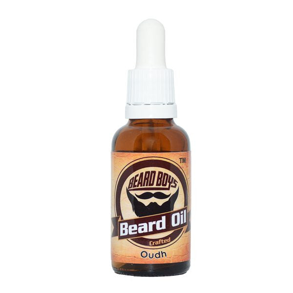 Beard Oil- Oudh (30ml)