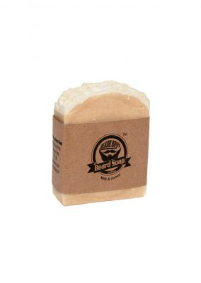 Beard Soap- Milk and Honey