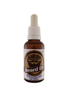 Beard Oil- Silverlake Joe (30ml)