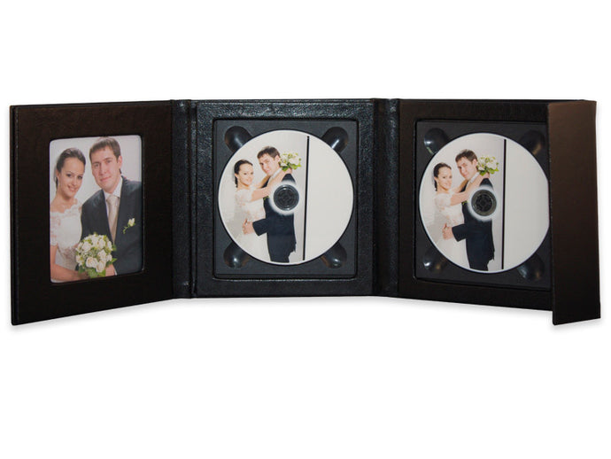 Deluxe Black 2 CD/Photo