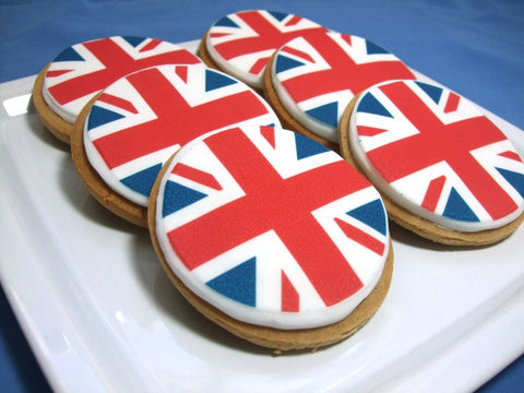 image of biscuits
