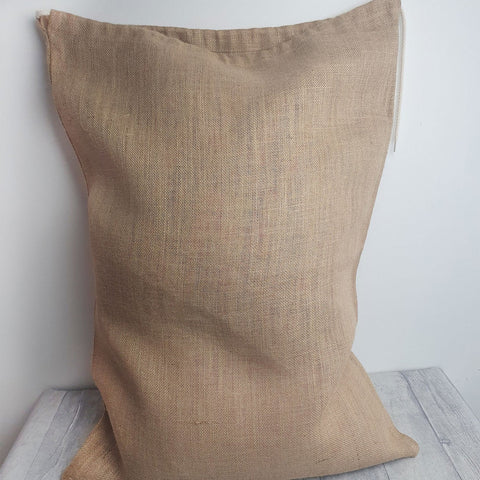 Create Your Own Hessian Gift / Present Sack