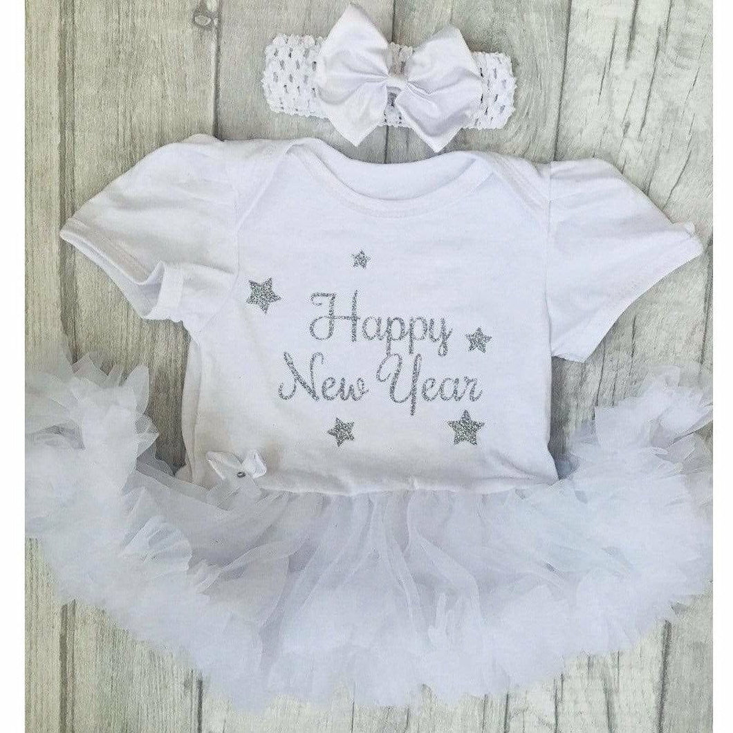 Little Secrets Childrens Clothing Happy ST Patricks Day Outfit Baby Girls Tutu Romper Dress Party Celebrate