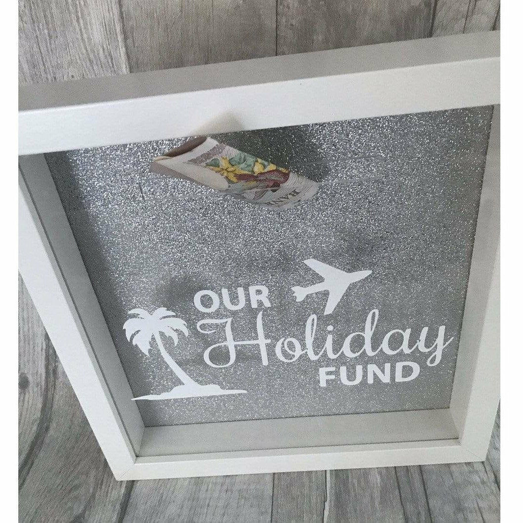 Holiday Fund Money box