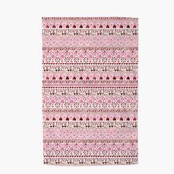 Sampler Tea Towel