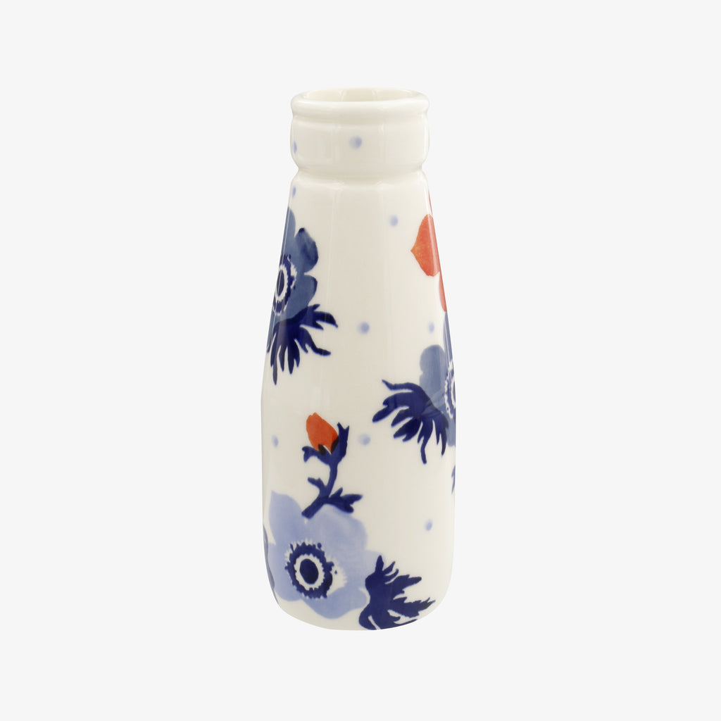 Seconds Anemone Small Milk Bottle