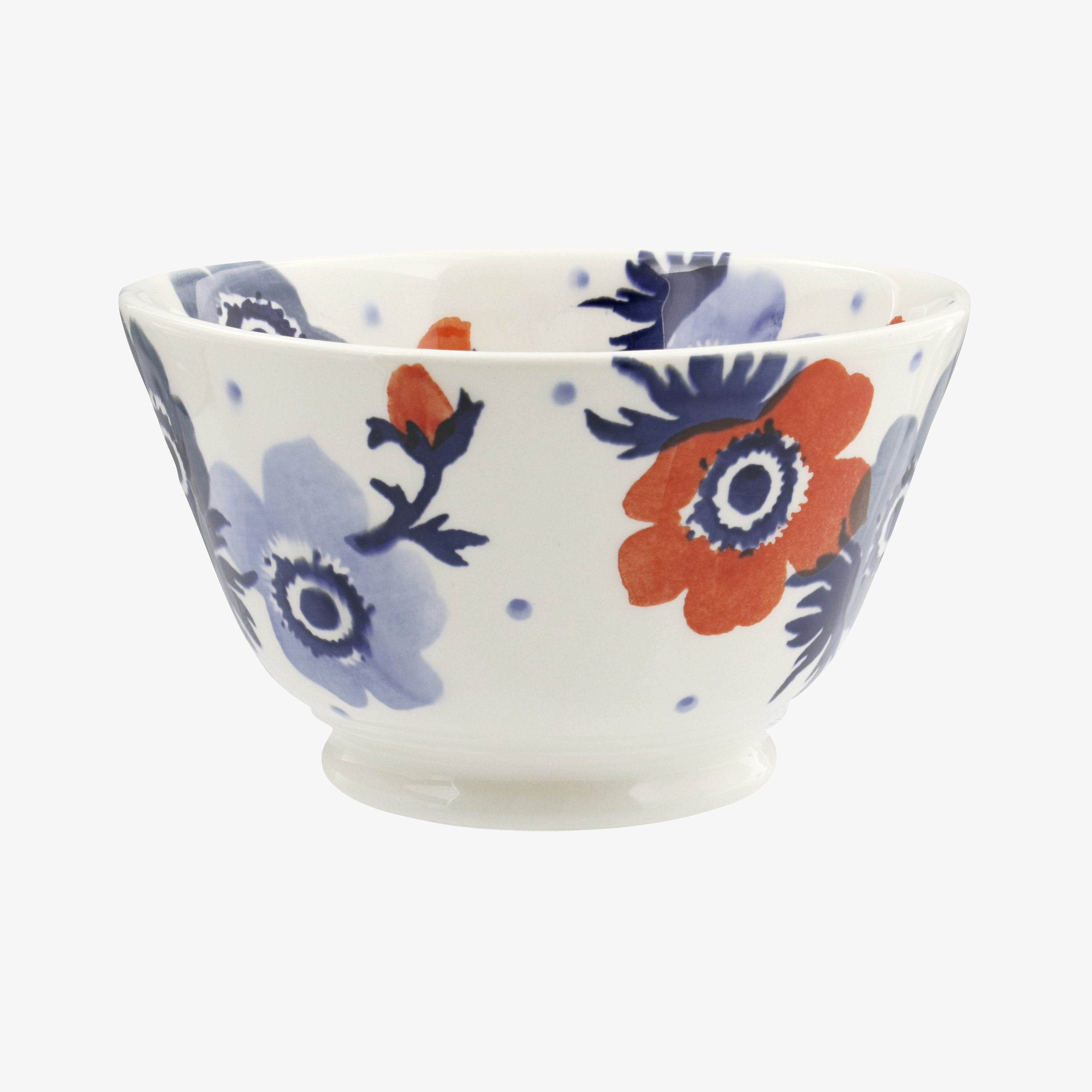 Image of Anemone Small Old Bowl