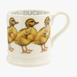 Ducklings 1/2 Pint Mug