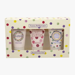 Hand Cream Trio Set 3 x 35ml