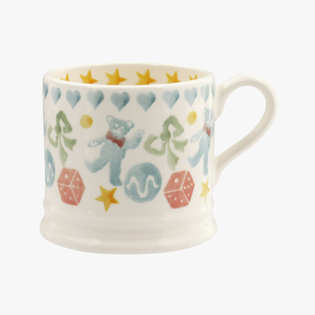 Toy Box Small Mug