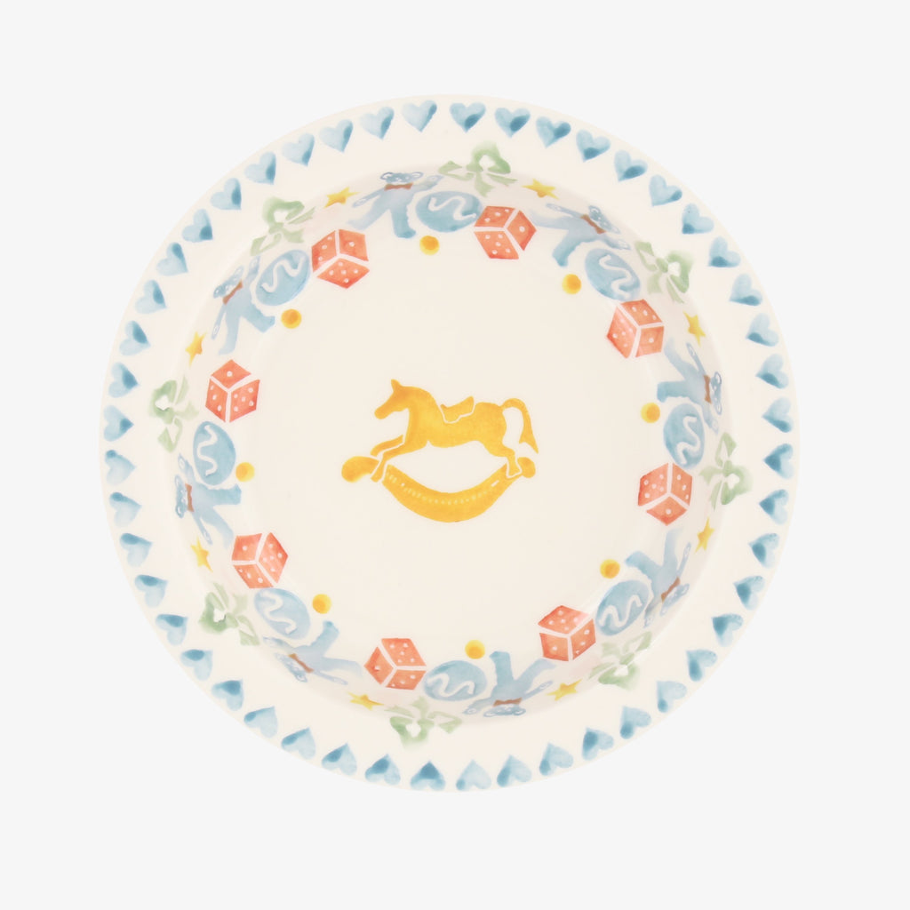Toy Box Baby Bowl